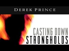 The late Derek Prince is a Greek scholar and one of the best Bible teachers in my opinion. We in the United States need to pull down Satan's strongholds in this country.
