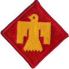 45th Infantry Brigade Combat