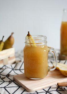 we love handmade | Drinks: Birnen-Punsch | http://welovehandmade.at