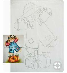 Halloween, Scrapbooking, Wreaths, Scarecrows, Party, Scrappy Quilts, Craft, School, Dots