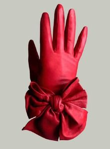 Fantastique finery from France!    The Marion Glove