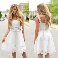 White on white #swoonboutique