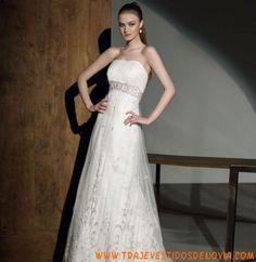 719  Vestido de Novia  Sarah Bride