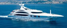 Global Luxury Yacht Market by Manufacturers, Regions, Type and Application, Forecast to 2021