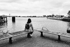 """Cristina Marcu (@criiistiiina23) a adăugat o fotografie în contul său de Instagram: """"I need sand , sea, and sun 😍 #iloveamsterdamxxx #amsterdam #black&white #editedwithsamsungs20…"""" Amsterdam, Instagram, Pictures, Photos, Grimm"""