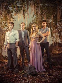True Blood Cast