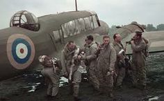 British air force WWII