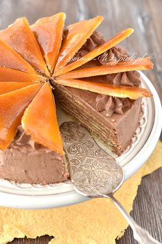 Tort Dobosza