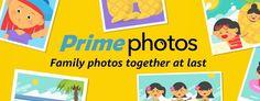 """Περισσότερες φωτογραφίες χάρη στο """"Family Vault"""" της Amazon. - https://secnews.gr/149200/amazon-family-vault/ - Όπως όλοι γνωρίζουμε, τα μέλη τουAmazon Primeέχουν τη δυνατότητα απεριόριστης αποθήκευσης προσωπικών φωτογραφιών στο Prime Photos.    Η εταιρεία έρχεται τώρα νααπογειώσει τους χρήστες τ�"""