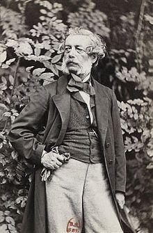 Franz Xaver Winterhalter, ca.1865