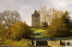 Cardroness Castle, Dumfries & Galloway