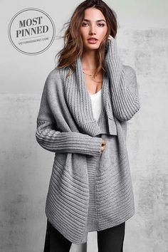 Comfy Victoria's secret sweater