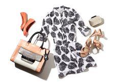 DVF | Day to Night: The Deandra Dress | Lip Service | The Diane von Furstenberg Blog http://on.dvf.com/11LLBJP