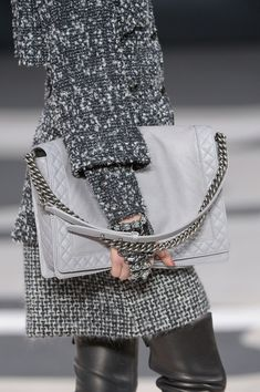 Chanel Fall 2013 - Handbag