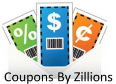 Coupons By Zillion