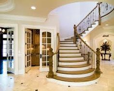 gorgeous staircases - Google Search