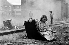 Deprivation and community in Thatcherite Britain with Tish Murtha's Youth Unemployment – British Journal of Photography