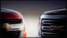 Very cool article about the future of the GMC midsize truck!