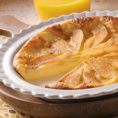 Pear Oven Pancake Recipe | Nestle Meals.com