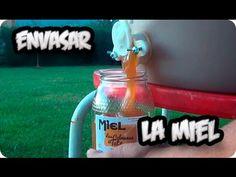 Como Obtener La Miel #02 : El Envasado || La Huertina De Toni