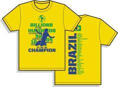 Utopia Only One Champion Soccer Short Sleeve T-Shirt - Goal Kick Soccer