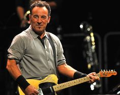 bruce springsteen 2016 - Google Search