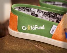 ChildFund supports #ODWS