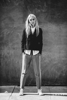 Pyper America for Creem Magazine Editorial #fashion