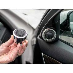Rainbow Profi PL-T28 Tweeters - Car Audio Stuff ltd