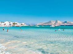 Koufonissia... Greece
