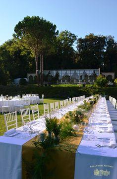 Italian Wedding Location - Orangerie Sant Amico