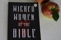 """In Wicked Women of the Bible Ann Spangler tells the stories of twenty wicked and """"wicked good"""" women in greater detail. At the end of each story, Ann provides a brief section including additional historical and cultural background as well as a brief Bible study. The fascinating stories of these women of the Bible reveal a God who stoops down to meet us where we are to extend His love and mercy. Highly recommending Wicked Women of the Bible for every woman seeking to know Him more."""
