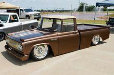 1960 Toyota Stout