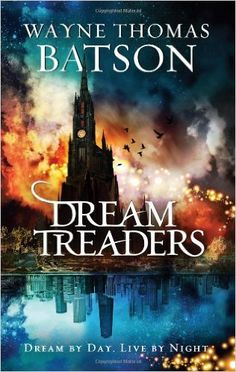 DreamTreaders- Trilogy Review | The Artful Author