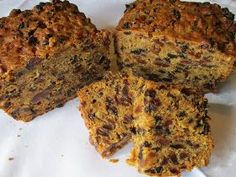 Pineapple Boiled Fruit Cake    The third fruit cake! Such a deliciously moist cake that is so easy to Bake!! It was the first recipe ...