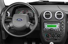 Acessórios Ford Ka - Direção Hidráulica