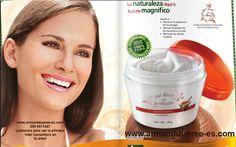 BAUL DE LA ABUELITA www.armanddupree-es.com 2096611447  LA NATURALEZA DEJARA TU CUTIS MAGNIFICO. Ayuda a:  *Disminuir la apariencia de las arrugas. *Atenuar la apariencia de manchas en la piel. Remover las celullas muertas.