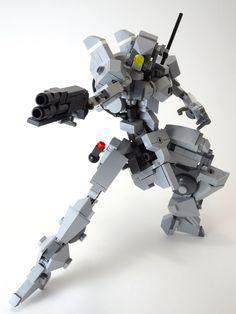 JU-102 GENUINE   by jan_lego