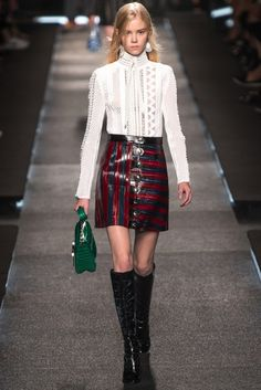 Louis Vuitton Lente/Zomer 2015 (3)  - Shows - Fashion
