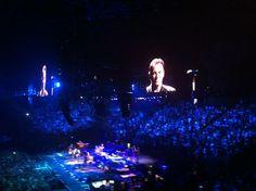 Bruce Springsteen, Bercy, 04/07/2012