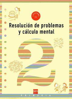 RESOLUCION DE PROBLEMAS 2 ED PRIMARIA - Todo Matemáticas - Álbumes web de Picasa