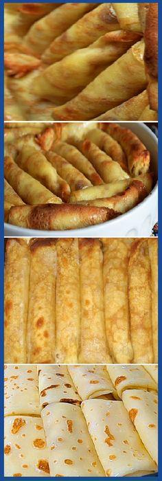 wow! Estos CREPES literalmente se funden en la boca. ¡Te sorprenderás, pero..no llevan harina! #crepes #crepas #masa #requeson #crema #relleno #sarten #amapola #cake #pan #panfrances #panettone #panes #pantone #pan #recetas #recipe #casero #torta #tartas #pastel #nestlecocina #bizcocho #bizcochuelo #tasty #cocina #chocolate Si te gusta dinos HOLA y dale a Me Gusta MIREN...