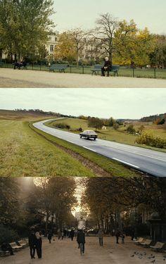 """Mr. Morgan's Last Love"" (2013)"