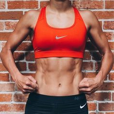 Fit, Strong, & Healthy #abs #fitspo