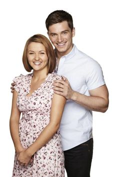 Alice and Joe Branning