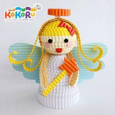 Angel  #kokoru #chrismas