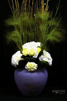 """Golden Drops"" by M.Florist Pierros V."
