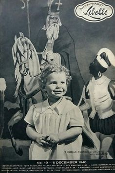 LIBELLE dames-weekblad 1940