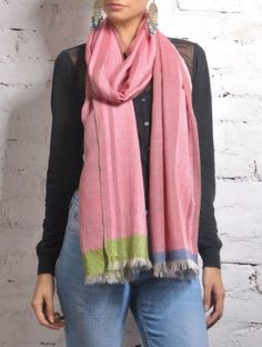 Buy Pashm Tales By Sadhu Pure Pashminas Hand Spun   Hand Woven by Artisans  in Kashmir Online at Jaypore.com 3a4b2230a10ff