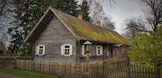 Kleboniškių kaimas